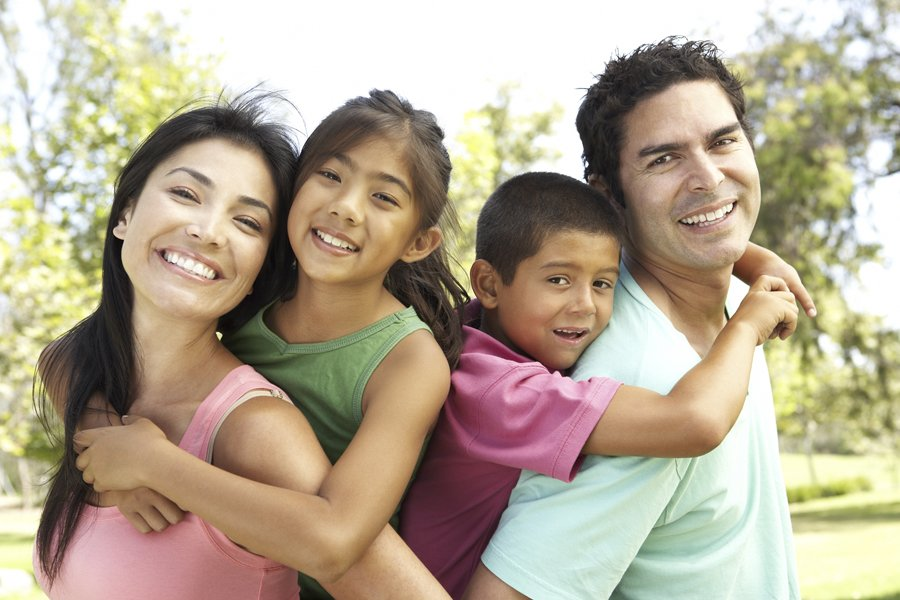 4 Simple Ways To Nurture Closeness In Your Family